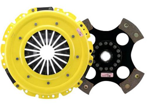 ACT 4 Puck Rigid Race Clutch Kit [SB8-HDR4] for Subaru BRZ / Scion FR-S