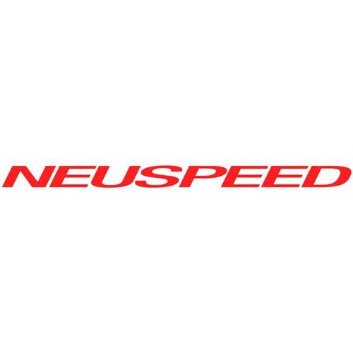 Neuspeed Cat-Back Exhaust System   30.02.65