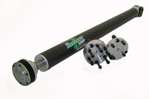 Driveshaft Shop Carbon Fiber Driftshaft for Genesis