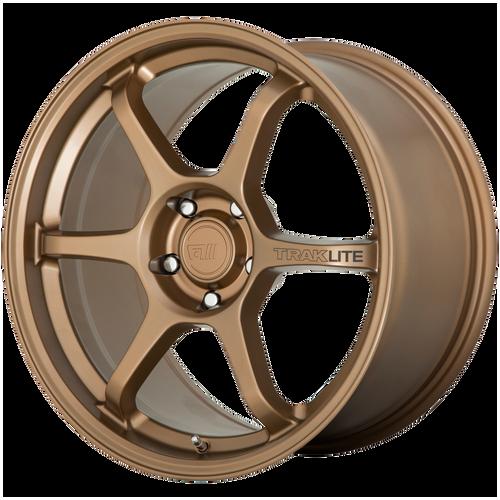 MOTEGI TRAKLITE 3.0 18x8.5 5x114.30 MATTE BRONZE (42 mm)