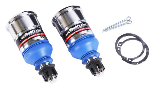 Buddy Club P1 Racing Ball Joints for Scion FR-S / Subaru BRZ
