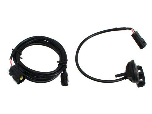 Greddy Multi D/A Gauge - Optional Boost Sensor Set