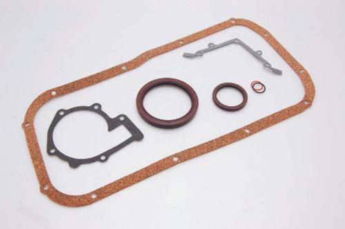 : Cometic Street Pro Bottom End Kit for Nissan '91-98 KA24DE 2.4L 240SX