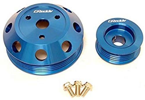 Greddy Pulley Kit for Mazda RX8