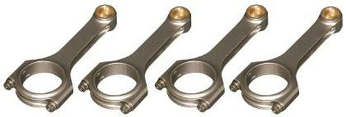 Eagle H-Beam Connecting Rods for BMW E36 2.5L / 2.8L L6