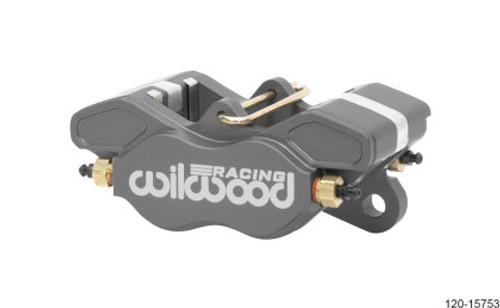 Wilwood Caliper-GP320 1.25in Pistons 0.81in Disc