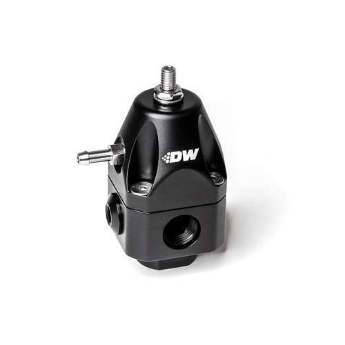 Deatschwerks DWR1000C Compact Adjustable Fuel Pressure Regulator