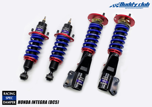 Buddy Club Racing Spec Damper for Acura RSX '02-'06 DC5