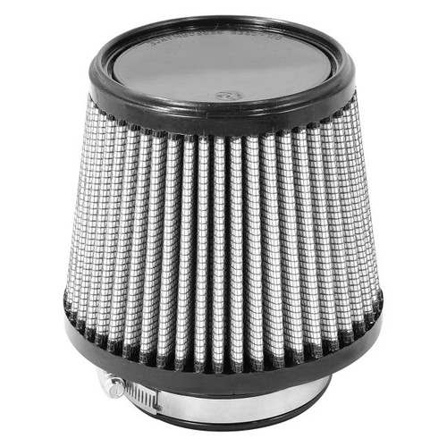 aFe Magnum FLOW Universal Air Filter  for 3-1/2 IN F x 6 IN B x 4-3/4 IN T x 5 IN H