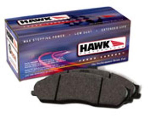 Hawk HPS Rear Brake Pads for E30 318/325