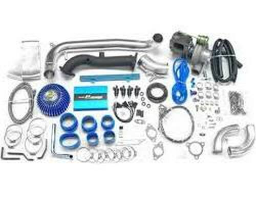 Greddy Tuner Turbo Kit for Scion FR-S / Subaru BRZ