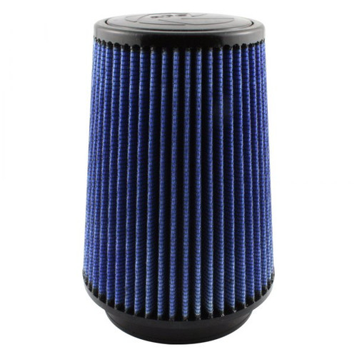 aFe Magnum FLOW Universal Air Filter for 4-1/2 IN F x 6 IN B x 4-3/4 IN T x 8 IN H