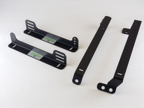 Planted Technologies LOW Driver Side Seat Bracket Nissan 240sx S13/S14