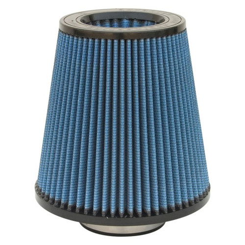 aFe Magnum FLOW Universal Air Filter for 3-1/2 IN F x 8 IN B x 5-1/2 IN T (Inverted) x 8 IN H