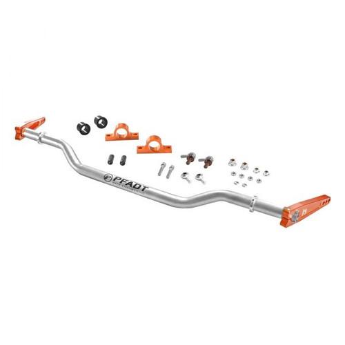 aFe aFe CONTROL PFADT Series Rear Sway Bar for Chevrolet Corvette (C5/C6) 97-13