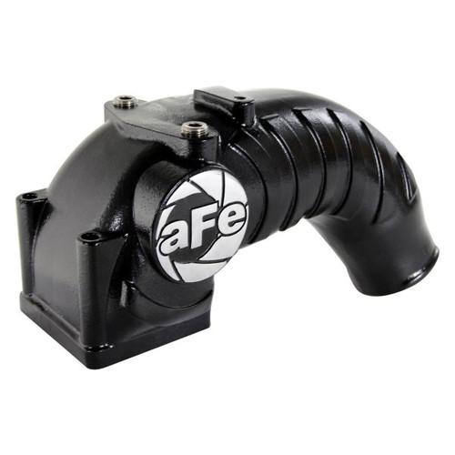 aFe BladeRunner Intake Manifold for Dodge Diesel Trucks 03-07 L6-5.9L (td)