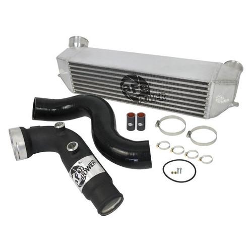 aFe BladeRunner Intercooler and Tube Kit for BMW 335i (E90/92/93) 07-10 L6-3.0L (t) N54