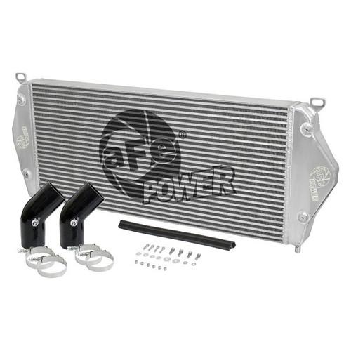 aFe BladeRunner GT Series Intercooler for Nissan Titan XD 16-19 V8-5.0L (td)