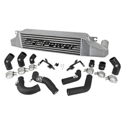 aFe BladeRunner GT Series Intercooler Kit for FIAT 124 Spider 17-19 L4-1.4L (t)