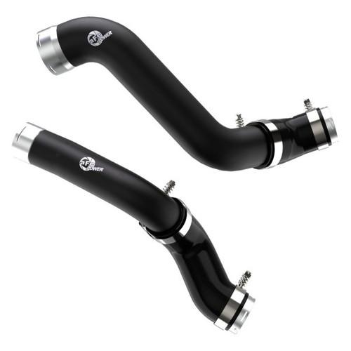 aFe BladeRunner Charge Pipe Kit for GM Silverado/Sierra 1500 19-20 L4-2.7L (t)