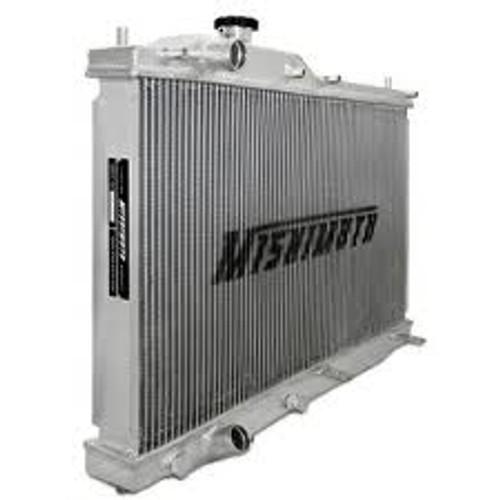 Mishimoto X-Line Radiator for Mitsubishi EVO X