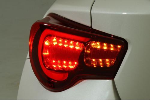 TOMs FR-S / BRZ LED Taillights