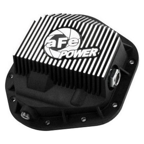 aFe Pro Series Differential Cover for Ford F-250/F-350/Excursion 99-16 V8-7.3L/6.0L/6.4L/6.7L (td)