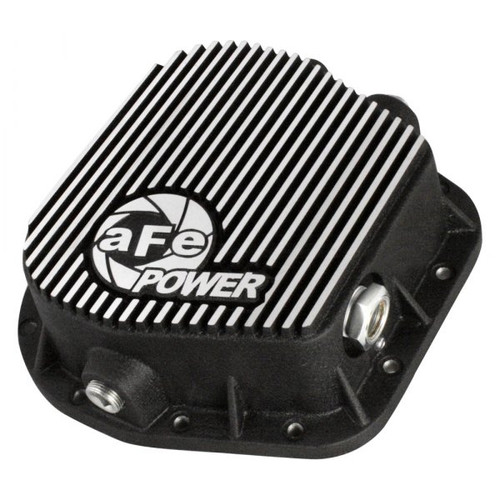 aFe Pro Series Differential Cover for Ford F-150 97-19
