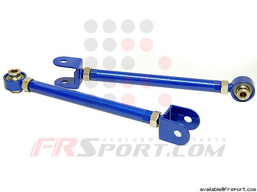Megan Racing Rear Trailing Arms for BMW F30
