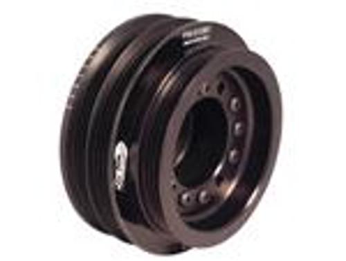 Fluidampr Internally Balanced Damper Phase-1 Crank Pulley for RB26 (R32)