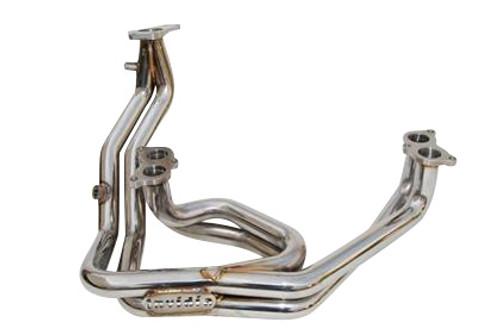 Invidia Turbo Manifold for Subaru WRX '02-'12