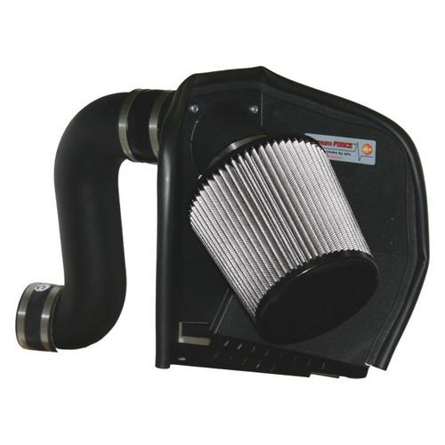 aFe Magnum FORCE Cold Air Intake System for Dodge Diesel Trucks 03-07 L6-5.9L (td)
