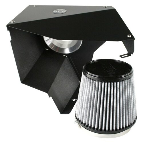 aFe Magnum FORCE Cold Air Intake System for BMW Z4 M (E85/86) 06-08 L6-3.2L S54
