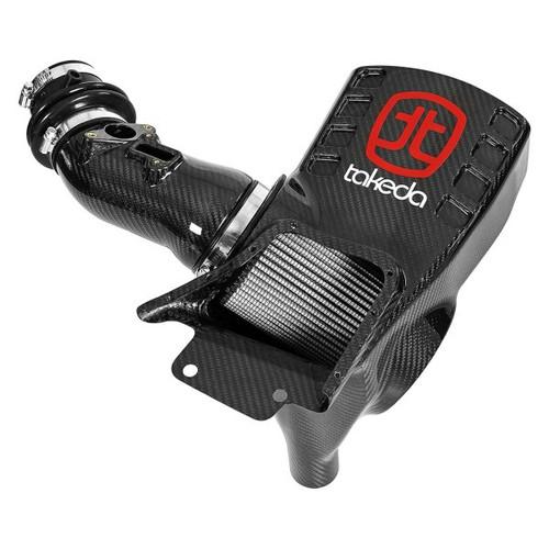 aFe Black Series Cold Air Intake System for Honda Civic Type R 17-20 L4-2.0L (t)