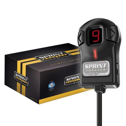 aFe Sprint Booster Power Converter for Volkswagen Golf/Rabbit/Jetta/Passat/Beetle 05-12