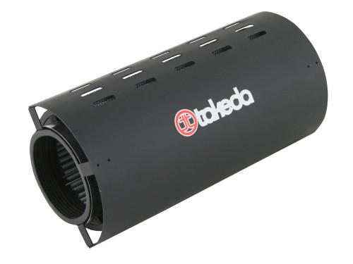 aFe Takeda Intake Cover for Infiniti G37 08-13/Q60 14-15 V6-3.7L (VQ37VHR)