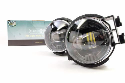 Morimoto LED Projector Fog Light Kit for Subaru WRX & STI '11-'14