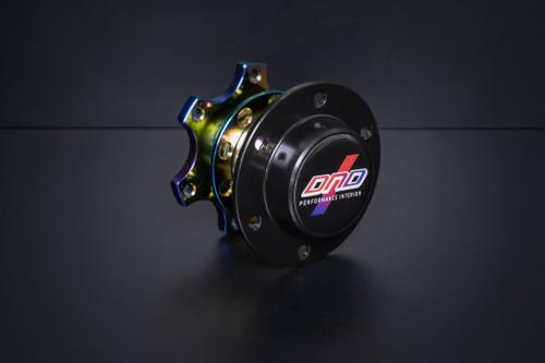 DND Performance Spline Quick Release
