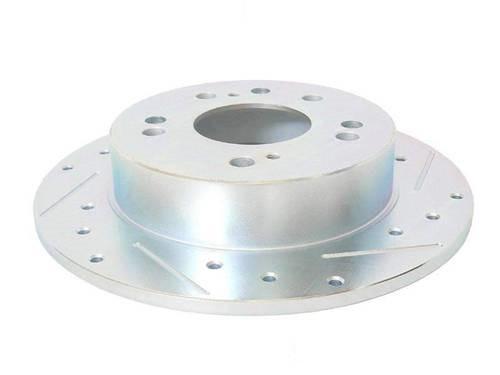 P2M S13/S14 Rear Brake Rotors