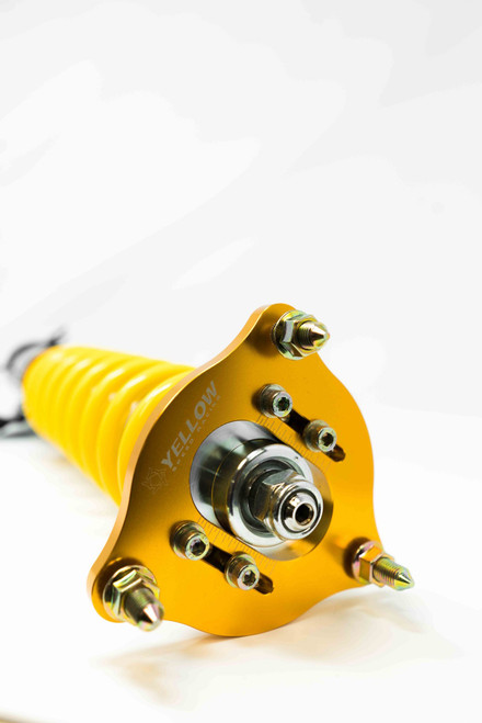 Yellow Speed Racing Dynamic Pro Gravel Rally Coilovers 1987-1989 Toyota MR2 (AW11)