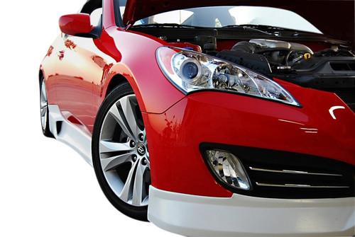 ARK C-FX Fiberglass Full Aero Kit for Hyundai Genesis Coupe