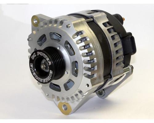 DC Power  Inc. 270 AMP HP High Output Alternator for Nissan 350Z VQ35DE