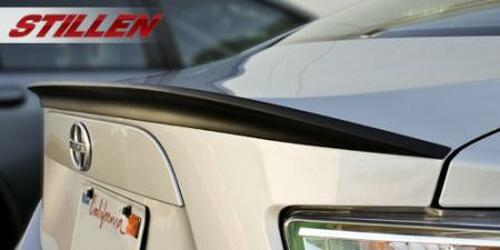 STILLEN Rear Trunk Spoiler for Scion FR-S & Subaru BRZ