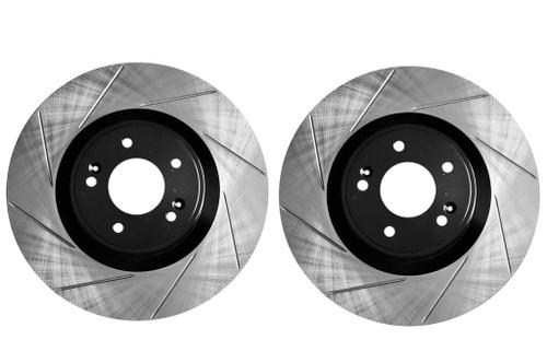 ARK Front Brake Rotors for Hyundai Genesis