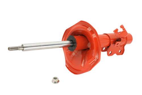 KYB AGX Strut AGX Front RIGHT NISSAN 240SX 95-98 (single)