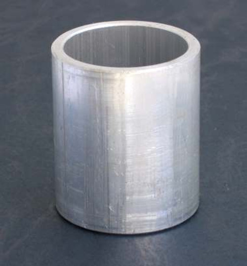 """Go Fast Bits Weld-On's  38mm (1.5"""") ALLOY WELD-ON ADAPTOR"""