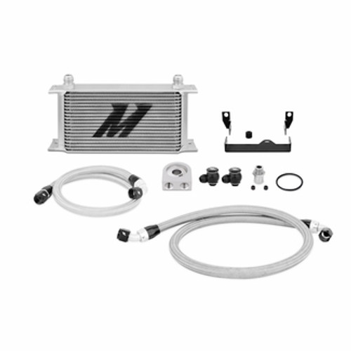 Mishimoto Oil Cooler Kit for '06-'07 Subaru Impreza