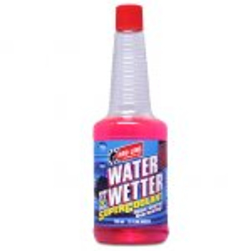 Red Line Water Wetter Coolant Additive
