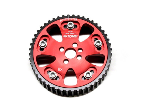 Tomei- Camshaft Pulley Gear Sprocket EXHAUST, RB20, RB25, RB26