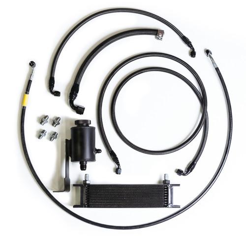 Chase Bays- Power Steering Kit for Subaru WRX/STI 02-07